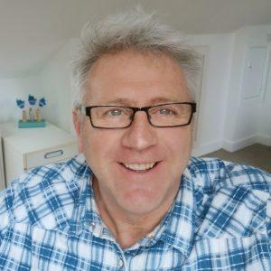 Professor David Beard